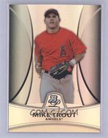 Mike Trout /999 [Near Mint‑Mint]