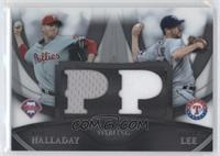 Roy Halladay, Cliff Lee /199