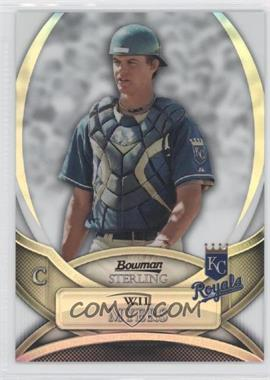 2010 Bowman Sterling [???] #BSP-WM - Wil Myers /199
