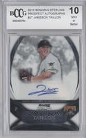 Jameson Taillon [ENCASED]