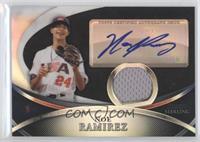 Noe Ramirez /25