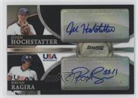 Brooks Raley, Josh Hodges, Brian Ragira /25
