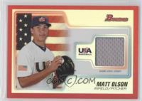 Matt Olson #46/50