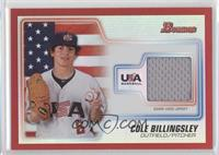 Cole Billingsley /50