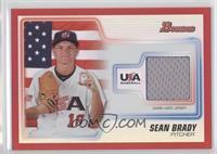 Sean Brady /50