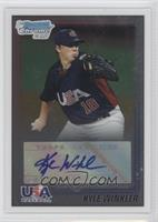 Kyle Winkler #28/99