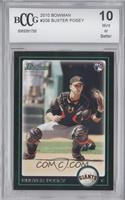 Buster Posey [ENCASED]