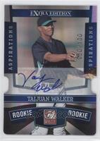Taijuan Walker /100