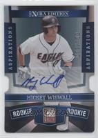 Mickey Wiswall /100