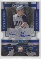 Kevin Munson /100