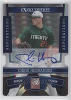 Chris Hernandez /100
