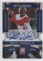 Delino DeShields Jr. /100
