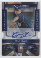 Kyle Blair /100