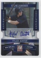 Tyler Austin /100