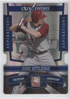 Josh Rutledge /200