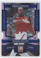 Reggie Golden /200