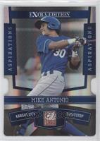 Mike Antonio /200