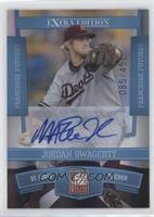 Jordan Swagerty /450