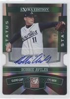 Robbie Aviles /25
