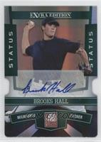 Brooks Hall /25