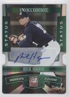 Rick Hague /25