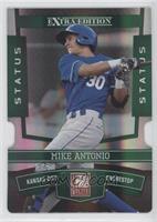 Mike Antonio /25