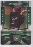 Connor Powers /25