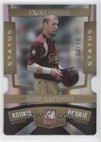 Jason Martinson /10