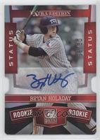 Bryan Holaday /50