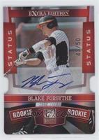 Blake Forsythe /50