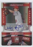 Wes Mugarian /50