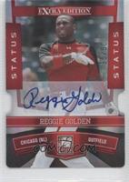 Reggie Golden /50