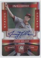 Jimmy Nelson /50