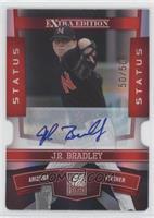 J.R. Bradley /50