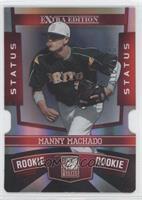 Manny Machado /100