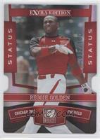 Reggie Golden /100