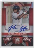 Jonathan Singleton /699