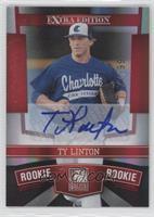 Ty Linton /99