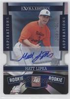 Matt Lipka /100