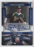 Josh Sale /100