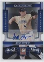 Jedd Gyorko /100