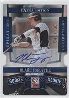 Blake Forsythe /100