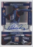Martin Perez /100