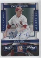 Zach Neal /100