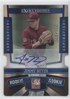 Jimmy Reyes /100