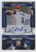 Vincent Velasquez /100