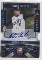 Robbie Aviles /100