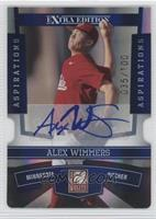 Alex Wimmers /100