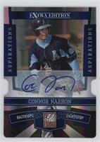 Connor Narron /100