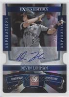 Devin Lohman /100